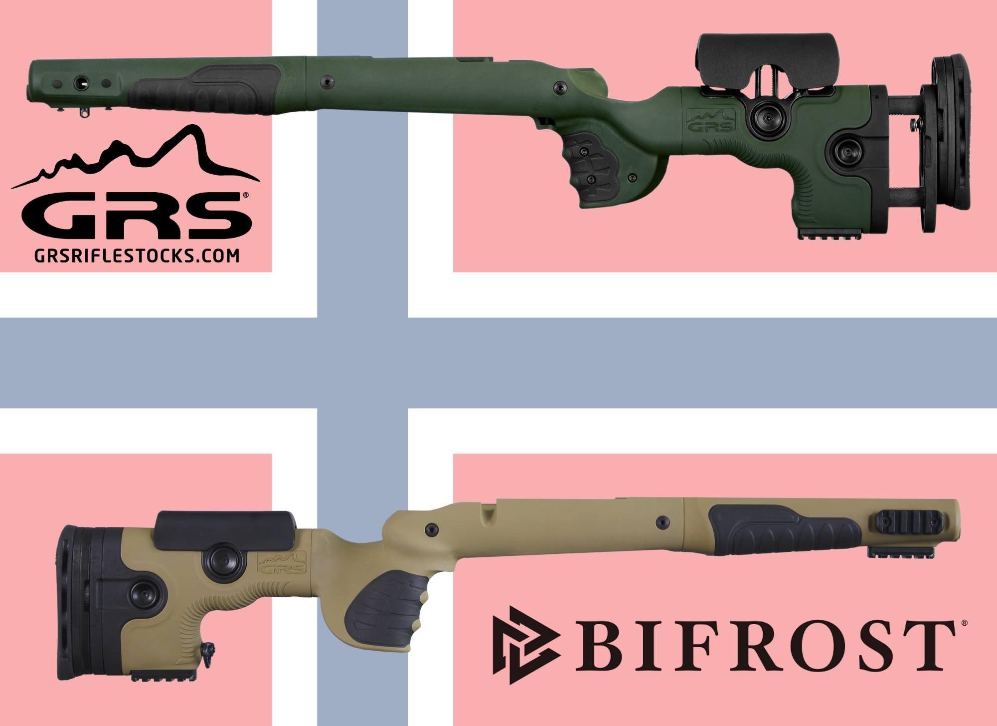 GRS Bifrost