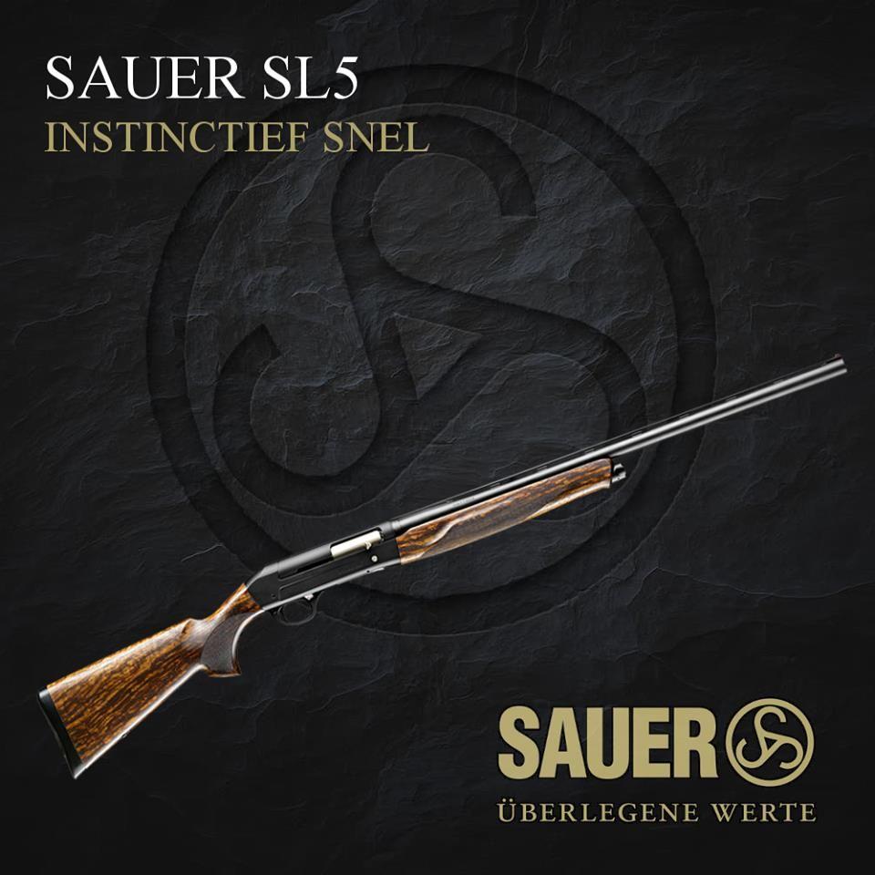Sauers SL5
