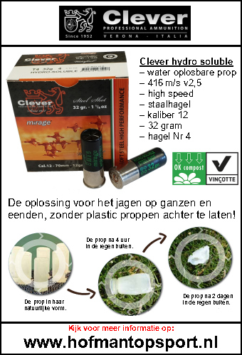 CleverHydro Soluble