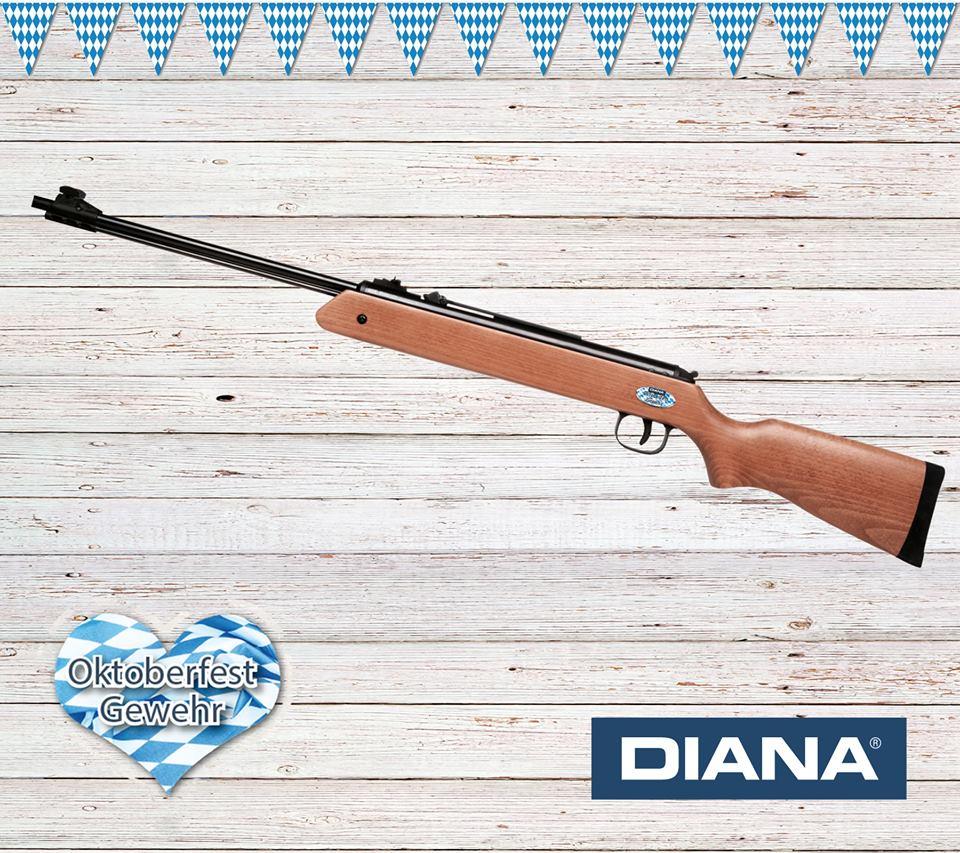 Diana Oktoberfest
