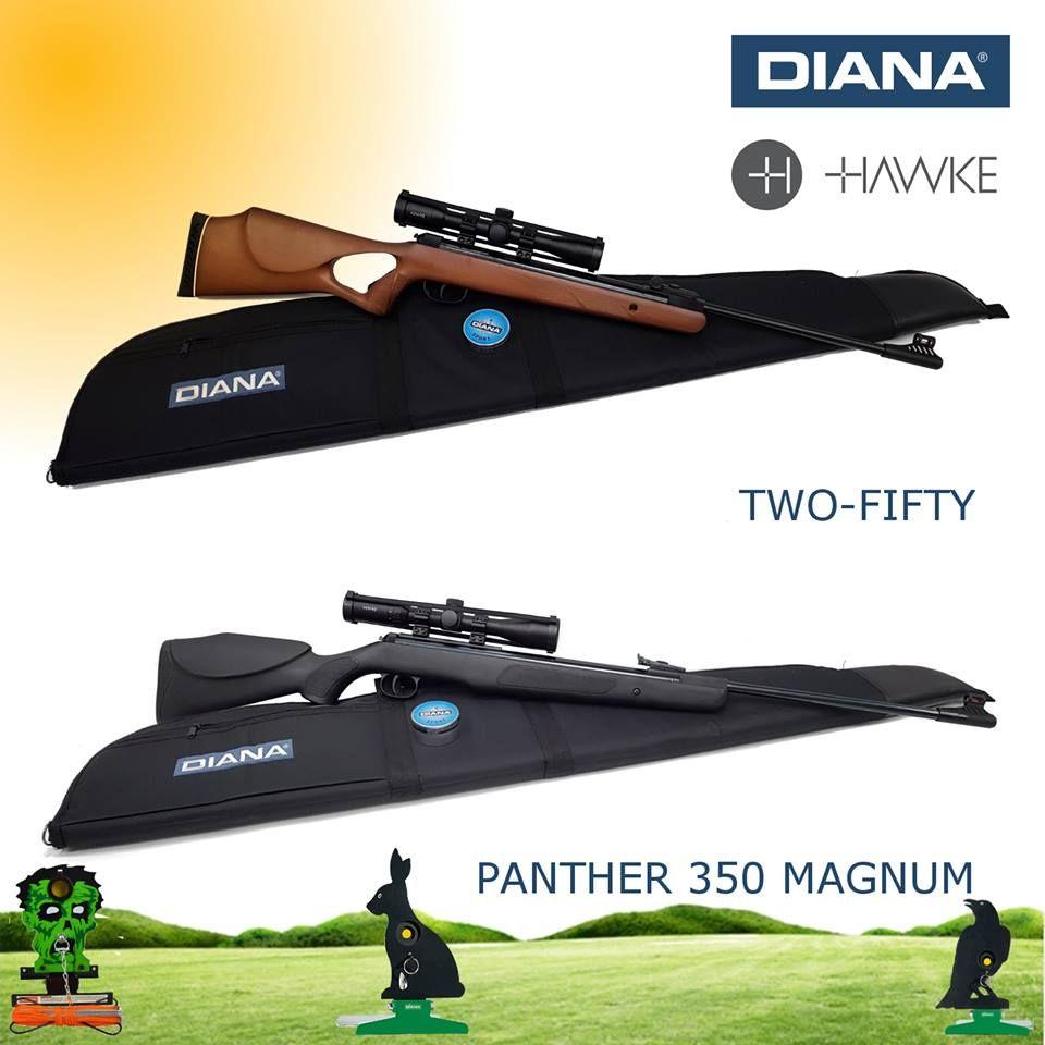 Diana aanbieding!