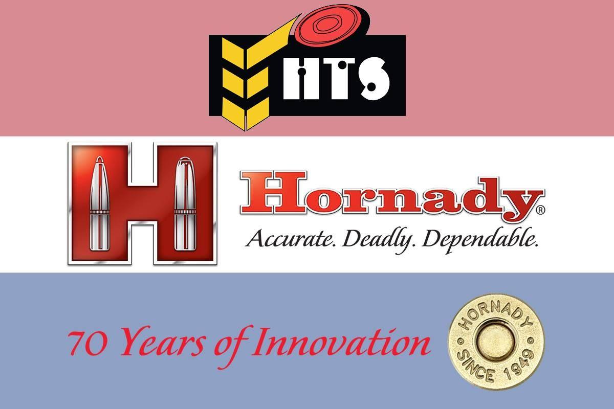 Hornady 70 jaar!
